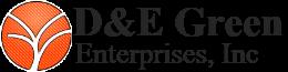 D&E Green Enterprises, Inc.